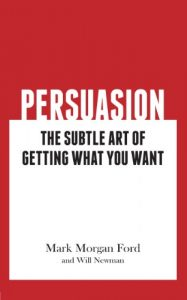 Persuasion by Mark Morgan Ford