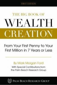 The Big Book of Wealth Creation by Mark Morgan Ford