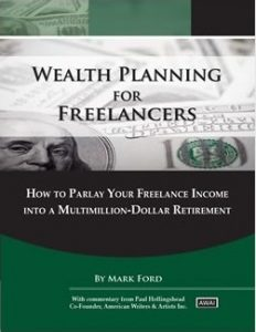 Wealth Planning for Freelancers
